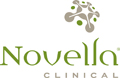 Novella Clinical logo
