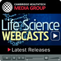 Life science Webcasts